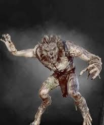 wild hunt witcher 3 werewolf werewolf the witcher 3 wiki
