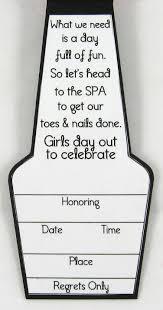 nail polish invitation gel nails filing