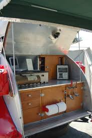 Camp Kitchen Ideas by 535 Best Teardrop Camper Ideas And Designs Images On Pinterest