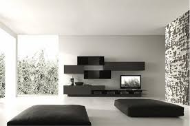 black and white living room furniture minimalist living room furniture ideas black furniture white wall