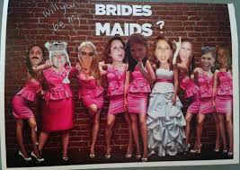 ways to ask bridesmaid to be in wedding and bougie friday 5 ways to ask your bridesmaids