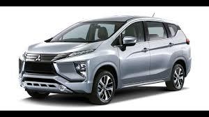 harga mitsubishi expander 2018 mitsubishi expander crossover mpv revealed automobile 5s
