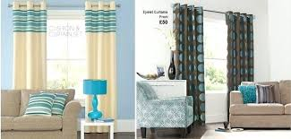Turquoise And Brown Curtains Teal Brown Curtains Cjphotography Me