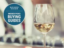 wine glass with initials the best wine glasses you can buy business insider
