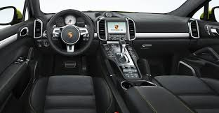porsche black interior all u0027bout cars porsche cayenne