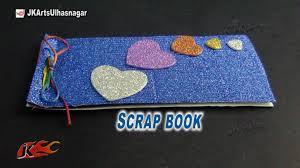 tutorial membuat scrapbook digital how to make a scrapbook tutorial photo scrapbook valentine s day
