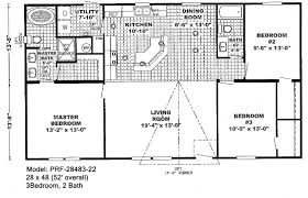 100 floor plans mobile homes fleetwood mobile home floor