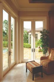 140 best summer spaces images on pinterest outdoor spaces enhance your home s style with pella architect series hinged patio doors