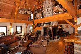 small post and beam homes interior how to decorate post and beam interiors ideas