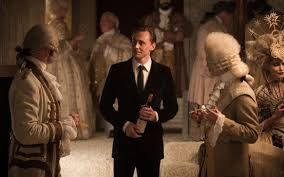 Hit The Floor Pool Dance Scene - i had to go outside and vomit u0027 tom hiddleston on the making of