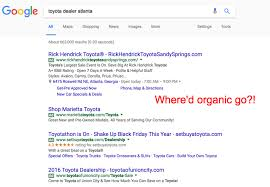 toyota deals now how to get the most out of automotive ppc call tracking and