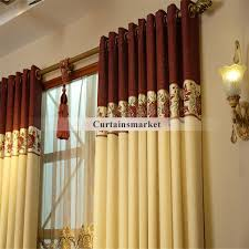 Luxury Linen Curtains And Linen Materials Luxury Window Curtains Designs