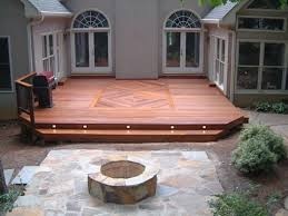 Best  Wood Deck Designs Ideas On Pinterest Patio Deck Designs - Backyard deck designs plans