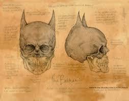 halloween art prints the batman 11x14 signed and numbered lustre print da vinci