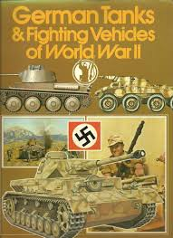 german tanks fighting vehicles of world war ii by ellis chris