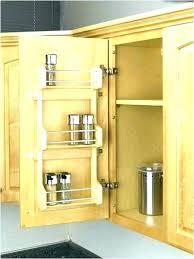 Kitchen Cabinet Door Storage Corner Kitchen Cabinet Setbi Club