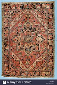 rugs from iran rugs iran heriz rug with central medallion and stylized floral