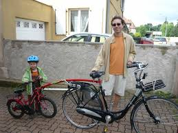 siege velo a partir de quel age le vélo brouette le trail gator