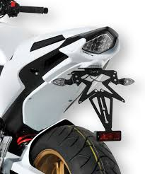 ermax undertray cb 600 f hornet 2011 2013