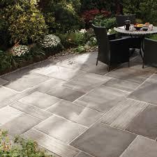 patio paving designs 1000 ideas about paver patio designs on