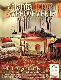 Home Expo Design Center Atlanta by Atlanta Home Improvement 0114 By My Home Improvement Magazine Issuu