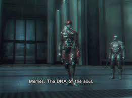 Metal Gear Rising Memes - metal gear rising revengeance know your meme