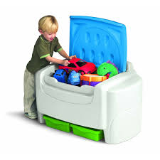 Toy Box With Bookshelves by Little Tikes Toy Box With Shelf Photo U2014 Readingworks Furniture