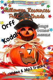 332 best halloween music activities images on pinterest music