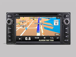 android in dash android in dash gps navigation system for subaru forester impreza