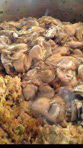 traditional new orleans oyster dressing oysters dressings and