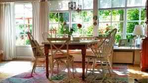landhausstil esszimmer die schönsten wohnideen im landhausstil