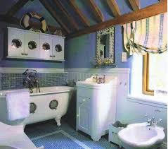 Blue Bathrooms Decor Ideas by 15 Cute Decor Details For Nautical Bathroom Style Motivation