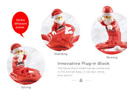 santa clause pictures jjrc h67 flying santa claus rc quadcopter rtf 13 89 online