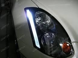 2004 Infiniti G35 Coupe Interior Infiniti G35 Coupe Ijdmtoy Blog For Automotive Lighting