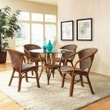 Indoor Wicker Dining Room Chairs Nice Indoor Wicker Dining Chairs Chaise Lounge Chair Living Room