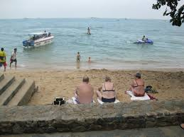 harry travels thailand part 4 returning by way of pattaya