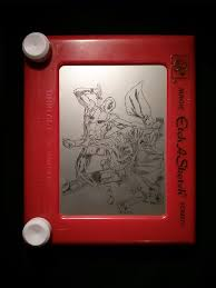 the 33 craziest etch a sketch drawings we u0027ve ever seen