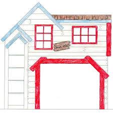 Mother Daughter House Plans Kid U0027s Bedroom Furniture Custom Designed Built Themes