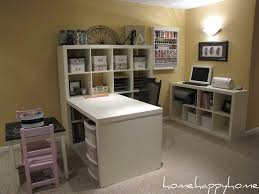 scrapbook desk ikea craft hack ideas best sewing room images on