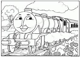 thomas friends coloring pages archives magic color book