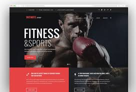 30 best wordpress fitness themes for gym 2017
