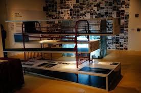 Bunk Bed Hong Kong Hong Kong Heritage Discovery Centre Kowloon Park Visions Of Travel