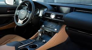 lexus cars interior the lexus rc 200t f sport found a winding road i found the