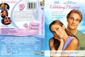 the wedding planner the wedding planner 2001 ws r1 dvd cd label dvd cover