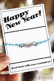 New Year S Resolution Decorations by Hello Wonderful 8 Free Printables To Ring In The New Year