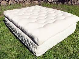 Eco Sofa Chemical Free Sofa Bed Mattress Replacement Sofa Bed - Sofa bed matress