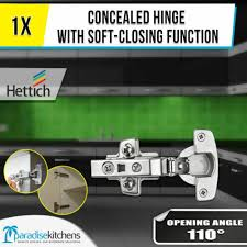 kitchen corner cabinet hinges bunnings hettich cabinet hinges for sale shop with afterpay ebay