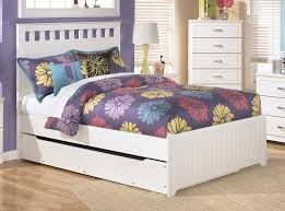 Full Bed With Trundle Bedroom Winsome Acme San Marino Full Captain Storage Bed With