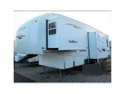 Komfort Travel Trailer Floor Plans 2007 Komfort Trailblazer 277fs Bozeman Mt Rvtrader Com