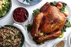 turkey cooking tips from chefs wolfgang puck michael symon the feast